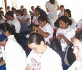 Examen de Ingreso en Universidades Publicas en Nicaragua