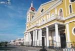 Las iglesias católicas de Nicaragua