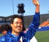 Denis Martínez entra al Salón de la Fama Mundial del Béisbol