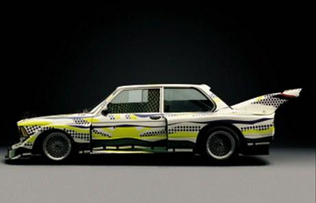 BMW Art Car