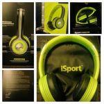 iSportPackage
