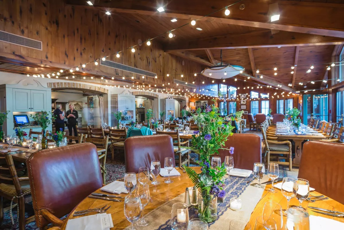 Cucina Rustica Vail Matt Lindsay Outdoor Vail Wedding Vail Wedding Deck Photography