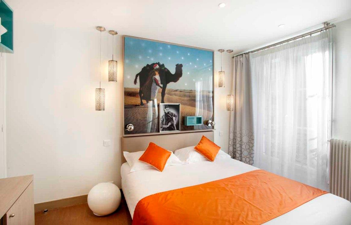 5 Stylish Paris Hotels At Reasonable Prices