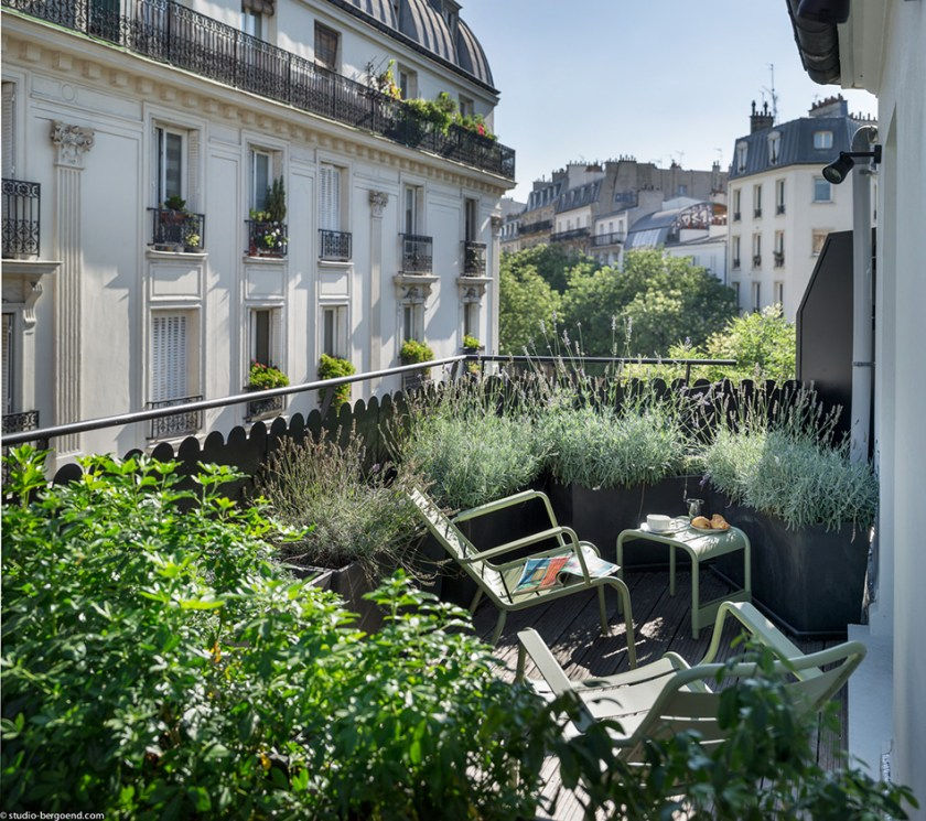 4 more cheap boutique hotels in paris that are affordable for Paris boutiques hotels