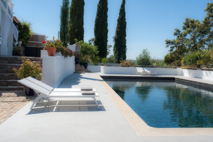 5 reasons to escape to Farmhouse of the Palms in Portugal