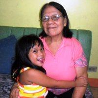 Happy Birthday Our Dearest Mother, Nenita Castillon!