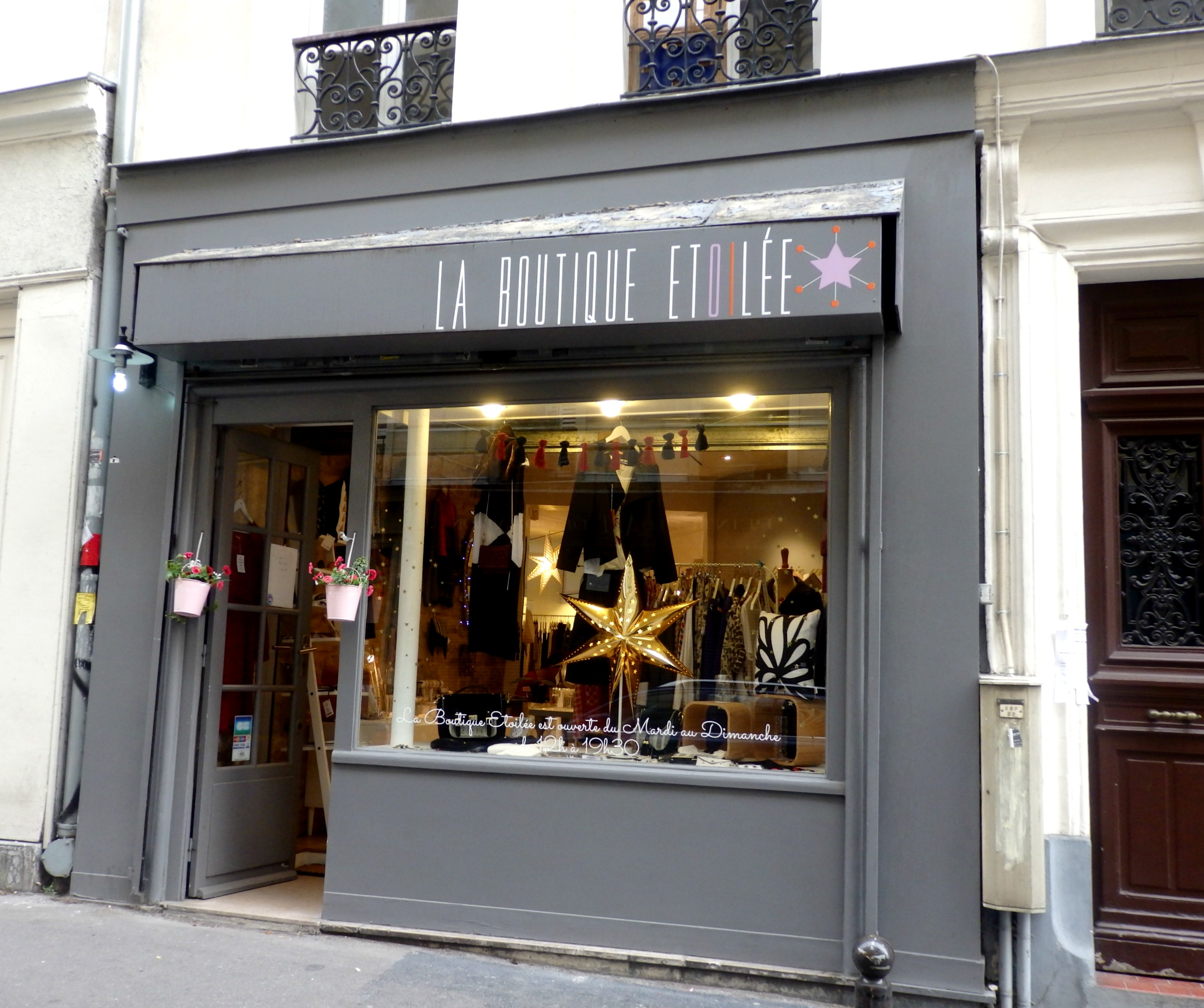Boutique Deco Paris Deco From Your Parisian