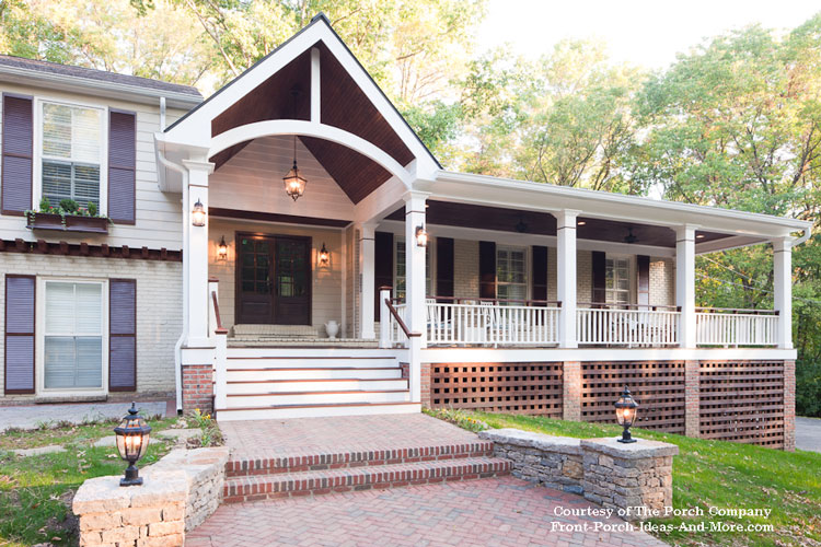 Front Porch Ideas Front Porch Pictures | Front Porch Ideas | Pictures Of Porches