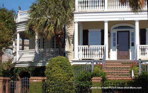 southern home designs southern porches porch pictures fbafadaafedaca
