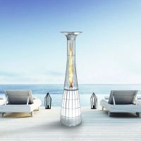 Deluxe Patio Heater | Frontgate