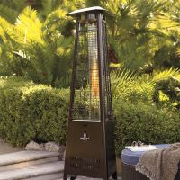 Capri Patio Heater - Frontgate