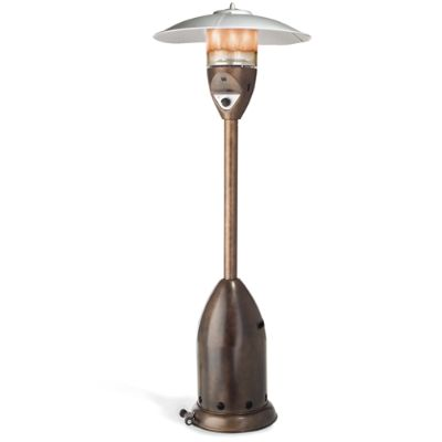 Deluxe Patio Heater Frontgate