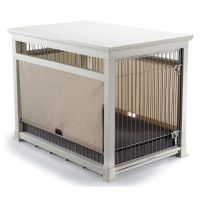 Luxury Dog Crate Pads, Middle Ages Furniture History