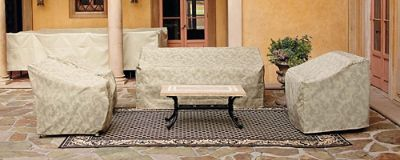 Outdoor Covers Outdoor Furniture Covers A Buying Guide Home Style