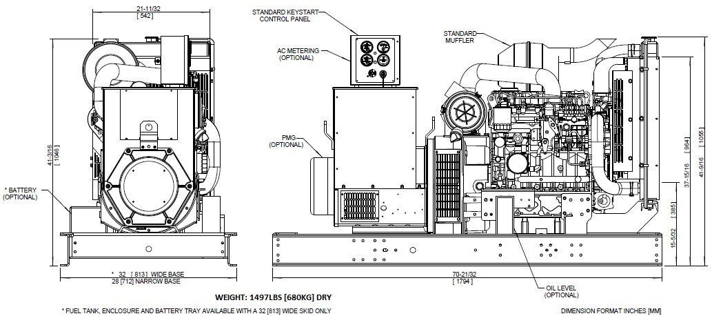 Wiring Diagram Genset Perkins Perkins generator series ecm wiring