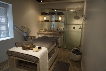 The Spa at Bushmans Kloof.