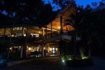 Belcampo Lodge