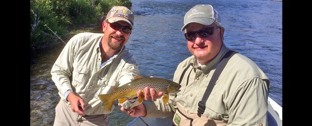 Conservation and the Missouri River