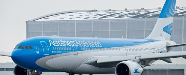 Fair Air: Aerolineas Argentinas Internationally