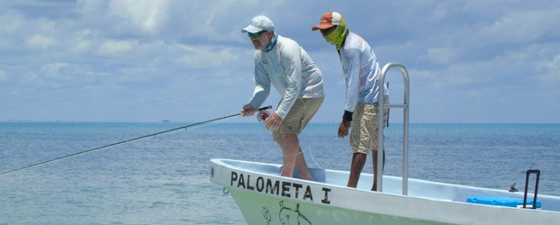 Third Annual Ascension Bay Permit Tournament