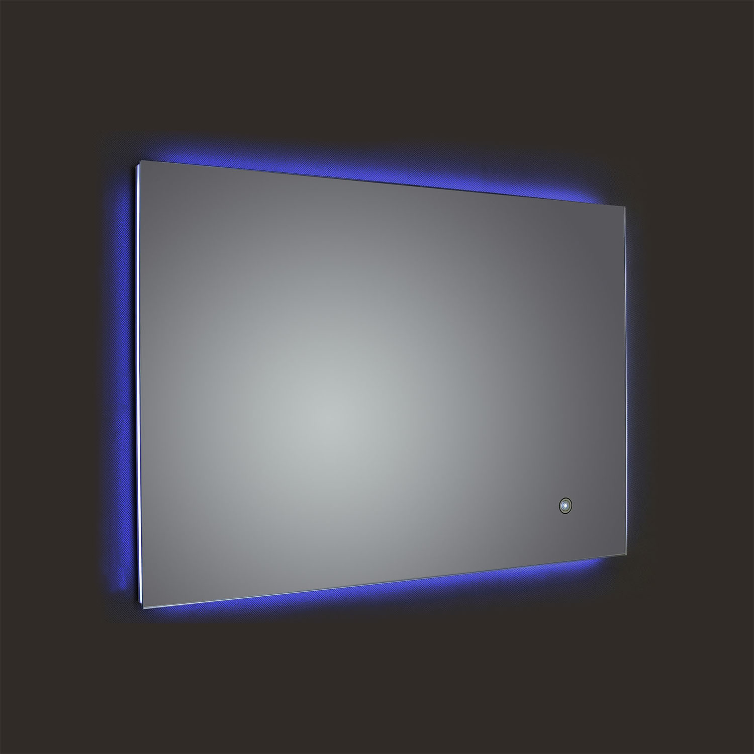 Led Lumière Lumiere Led Mirror With Touch Sensor Demister