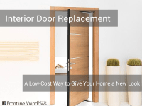Transform Your House With Replacement Interior Doors