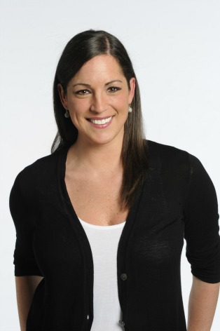Sarah Spain (Allen Kee/ESPN Images)