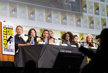 Female Empowerment at SDCC 2016