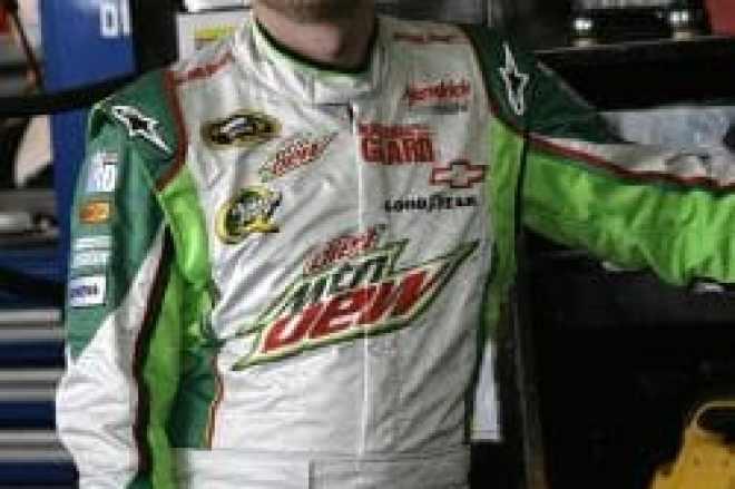Who's Hot / Who's Not In NASCAR: Pocono-Michigan Edition