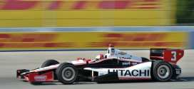 2014 IndyCar Driver Reviews Part 2