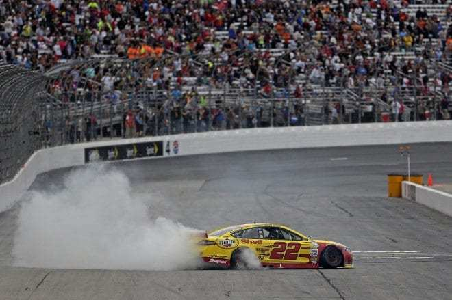 NASCAR Sprint Cup Power Rankings: Top 15 After New Hampshire