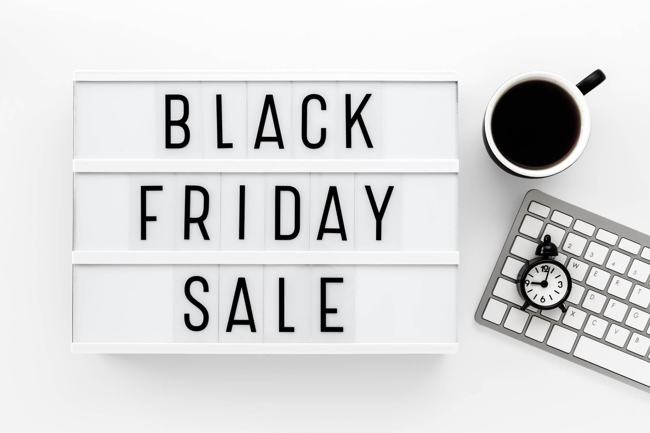 Www Black Friday Black Friday E Commerce Marketing Plan 2018 Black Friday Marketing