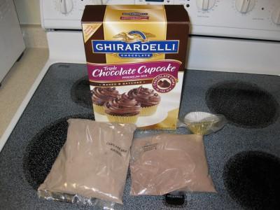 BJ S Wholesale Club Cupcake Cakes