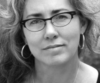 2016 Frost Place Conference on Poetry and Teaching Faculty Kerrin McCadden