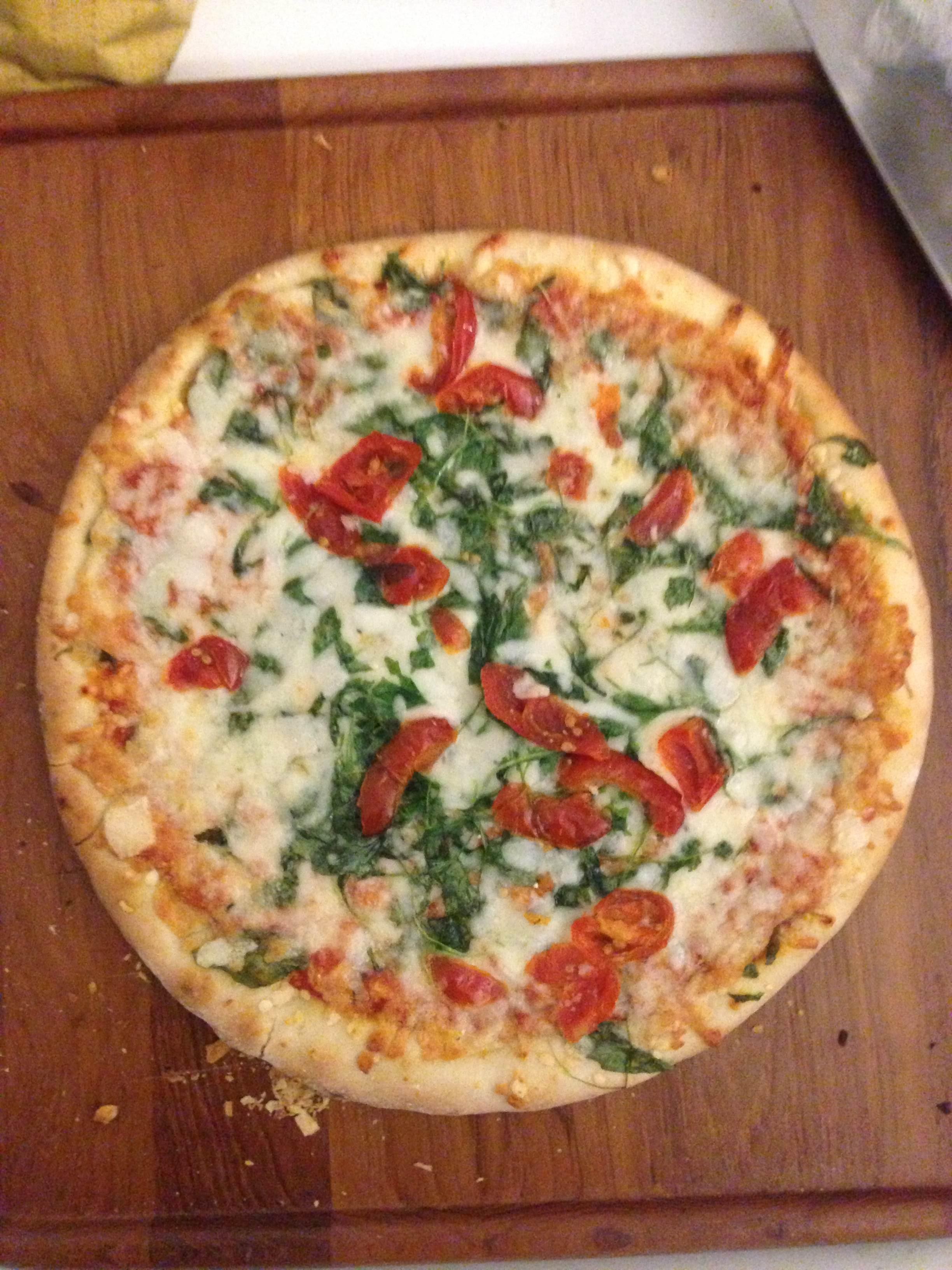 Fullsize Of Trader Joes Pizza