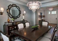 Dining Room Interior Designer - Bay Area Interior Designer ...