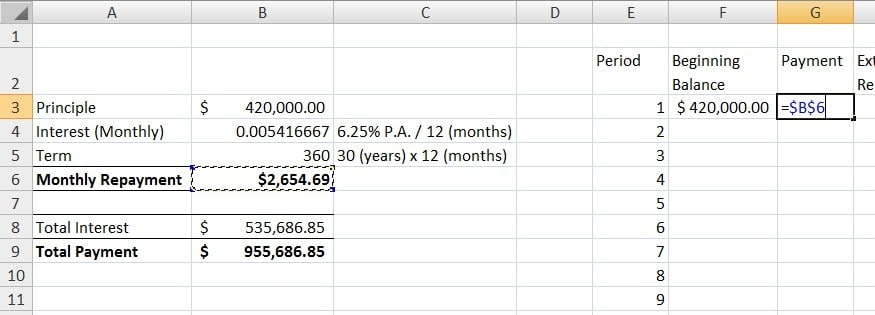 home loan calculator extra repayments - Hacisaecsa