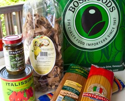 Bosa Food Products - C. Phaisalakani