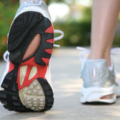 Marathon Walking - iStock