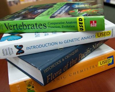Used University Textbooks - C. Phaisalakani