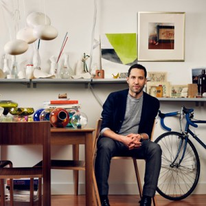 Omer Arbel - Cory Dawson
