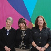 The Museum Of Vancouver Administrative Team
