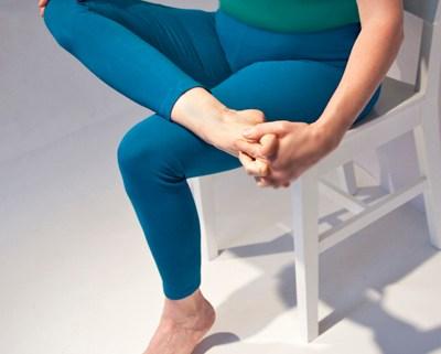 Interlacing Fingers And Toes - C. Phaisalakani