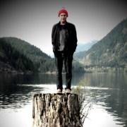 bob kronbauer, buntzen lake - katie cubitt