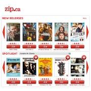 Zip.ca Browsepage
