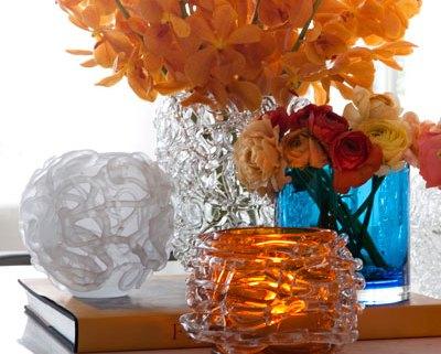 18Karat Vases - Philippe Martin-Morice