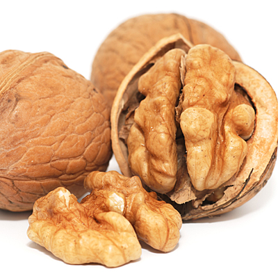 Walnuts In The Shell-iStock