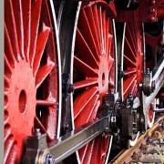 Steam Train-iStock