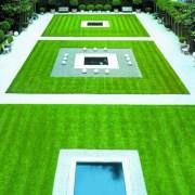 Hempel Hotel garden, London, England