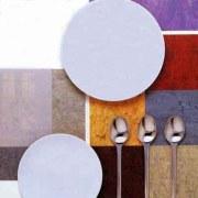 Marmoleum Placemats - John Sinal